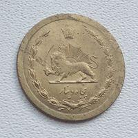 Иран 50 динаров, 1939 1-1-25