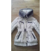 Куртка 46 синтепон