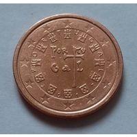 2 евроцента, Португалия 2017 г.