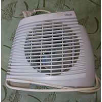 Обогреватель, тепло вентилятор. Б.У