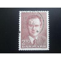 Дания 1984 принц Генрих