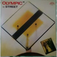 Olimpic - the Street, LP
