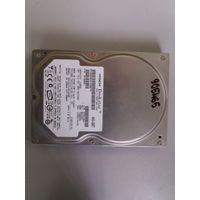 Жесткий диск SATA 160Gb Hitachi HDS721616PLA380 (905465)