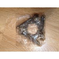 Лепестки центральной накладки сцепления ВАЗ 2101- 2107