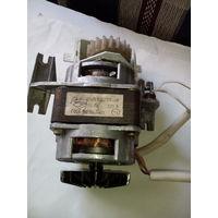Электродвигатель ДАК86-40-3-1М9209УХЛ4 220 В. 50 Гц, 2700 об/мин