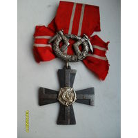 Крест независимости (фашистская Финляндия)