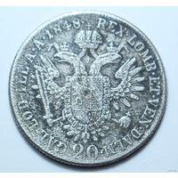 20 крейцеров 1848 года, А. Император Австрии Фердинанд I.