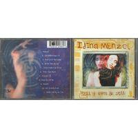 IDINA MENZEL - Still I Can't Be Still (USA 1998 аудио CD)