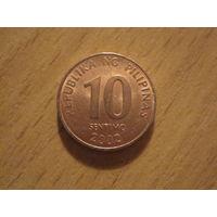 10 Сентимо 2002 (Филиппины)