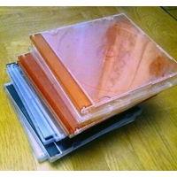 Коробки для дисков, 16 шт. одним лотом.