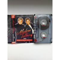 Аудиокассета Modern Talking