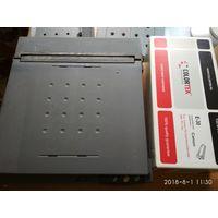 Копировальный аппарат CANON FC230 на запчасти + новый катридж E-30