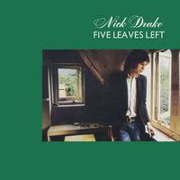 "Nick Drake ""Five Leaves Left"" (Audio CD)"