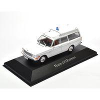 Volvo 145 Express Atlas