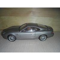 Aston Martin DB7 - Cararama.1/43.