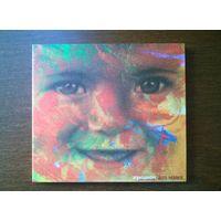 Аукцыон - Это мама (CD, Мистерия Звука, 2002)