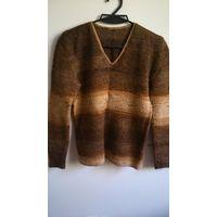 Пуловер р 48