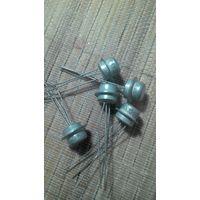 Тиристор  ку101е  2у101е  ЗА 1Шт