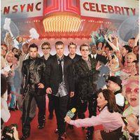 NSYNC 'Celebrity' (CD)