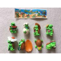 Киндер Черепахи 2003 г редкие