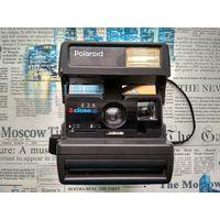 Фотоаппарат Polaroid 636. #2.