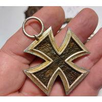 ВЕРМАХТ. Железный Крест.  WW-2