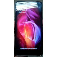 Смартфон Xiaomi Redmi Note 4 4GB/64GB (черный)