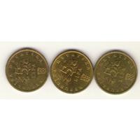 5 липа 1999, 2003, 2007 г.