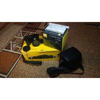 Цифровой фотоаппарат Nikon Coolpix L340 Black / Kit.