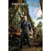 Терра Нова / Terra Nova / Сезон: 1 / Серии: 1-13 (13)