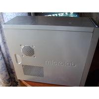 Корпус MICROLAB с БП 350 W