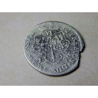Пруссия 6 грошей 1683