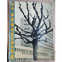 """Журнал """"Фотография. Специальное ревю художественной фотографии"""" 1959"""