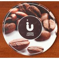 Подставка под Union Coffee