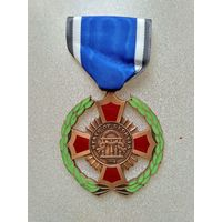 Медаль США.