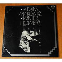 """Adam Makowicz """"Winter Flowers"""" LP, 1980"""