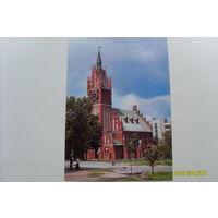 Калининград фото Мельниченко  1988 год