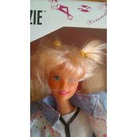Джаззи, High School Jazzie Barbie 1988