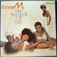Boney M - Take The Heat Off Me LP (винил)