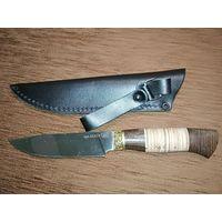 Нож Ильмень, 95х18 ковка