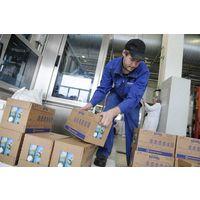 Курсовая - Совершенствование управления запасами на складах предприятия - Складская логистика
