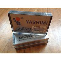 Продам аудиокасету YASHIMI LHC90 (Type I) новая