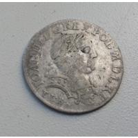 6 грошей 1683 г. Ян III Собеский