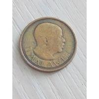 Малави 1 тамбала 1971г.