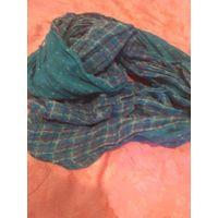 Стильный двусторонний шарф