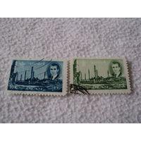 Почтовые марки Иран 8