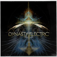 LP Dynasty Electric 'Dynasty Electric' (запячатаны)