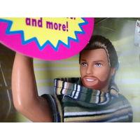 Кен, Shaving Fun Ken 1994