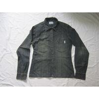 Рубашка джинсовая Big Star (женская), L