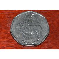 Ботсвана 25 тхебе 1998